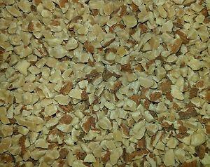 ALMONDS Fresh Bulk Raw Blue Diamond Sweet California Almond Kernel PIECES
