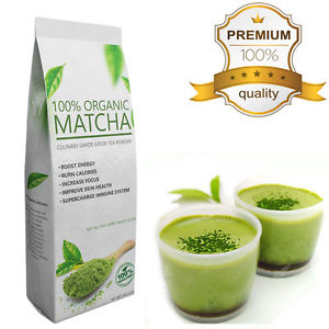Best Quality Organic Matcha Green Tea Powder-Health Benefits-Weigh