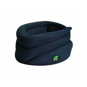 Caldera Releaf Neck Shoulder Rest Pain Relief Travel Support Adjustable
