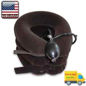 Cervical Neck Traction Device,Inflata