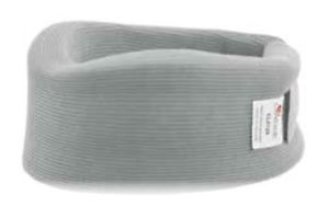 "CoreLINE Cervical Collar Firm Foam (2 1/2"") Neck Pain Relief ALL SIZES CL023x"