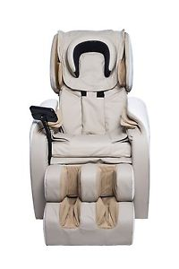 Domestic Systemic Electric Automatic Recliner Heat Massage Chair 8887