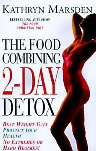 Food Combining 2-Day Detox: Beat Weight Gain & Protect Your Health the All...