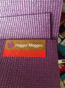 hugger mugger yoga produkter