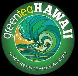 Green Tea Hawaiii - Original (60 Count box) Energy, Diet, & Weight Loss