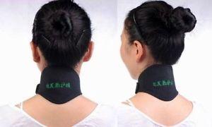 Health Pain Relief Neck Brace Support Strap - Support neck arthritis -Neck Pain