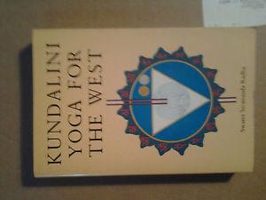 Kundalini Yoga,Meditatio