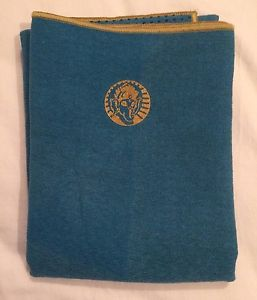 Limited Edition Yogitoes Non-Slip Yoga Mat Towel, 68 x 24, Excellent Condition