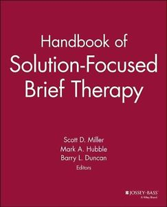 NEW Handbook of Solution-Focus
