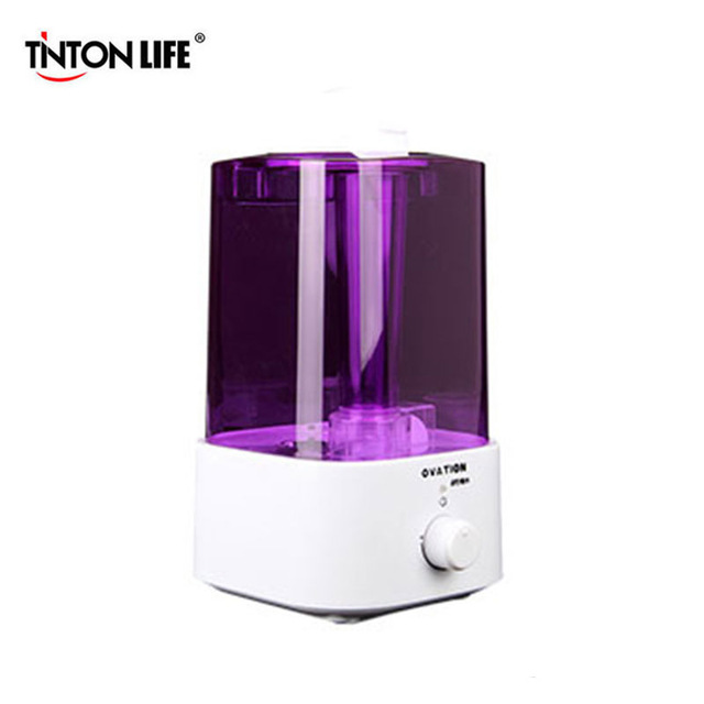 New Nebulizer Ultrasonic Mini Diffuser Aromatherapy Mist Maker Aroma Humidifier Appliances Home