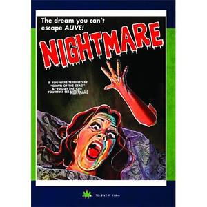 Nightmare DVD-5