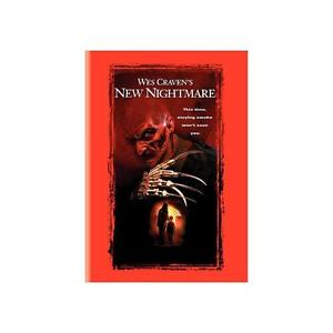 NIGHTMARE ON ELM STREET 7-NEW NIGHTMARE (WES CRAVEN/DVD)