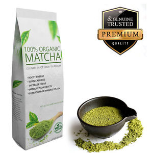 Select Matcha Organic Green Tea Powder | Lowest Price Anywhere | FREE Shipping