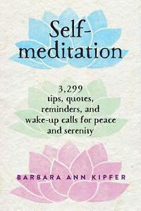 Self-Meditatio