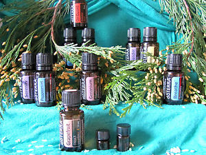 doTERRA Essential Oil Samples 1ml and 2ml ~Lowest Prices~ Free Shipping