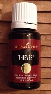 NEW Young Living Essential Oil~THIEVES~10