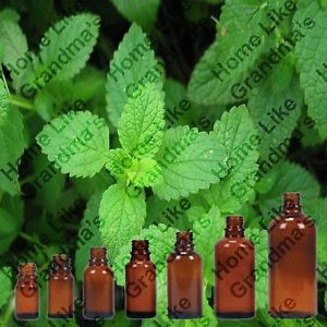 Peppermint Essential Oil - 100% Pure and Natural - Free Shipping - US Seller!