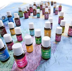 Young Living Essential Oils Full bottles and Samples! - Buy 4 get Free Shipping